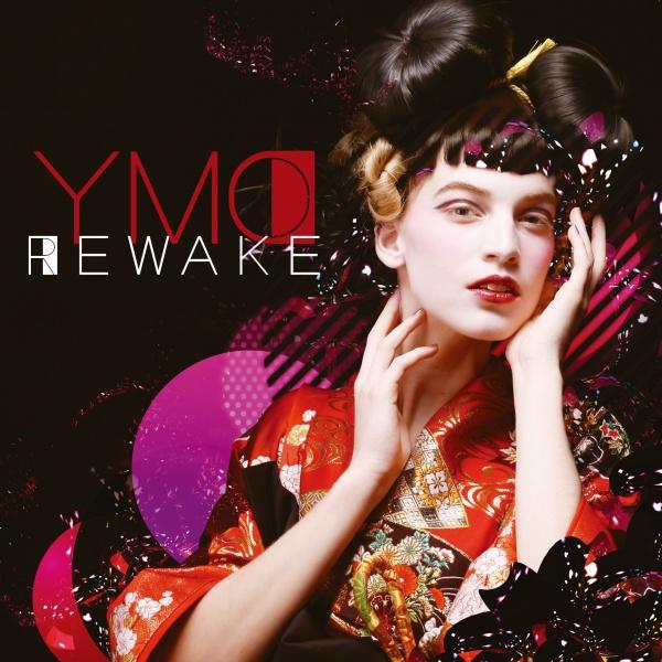 YMO REWAKE 1p